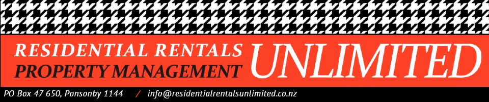 Residential Rentals Unlimited